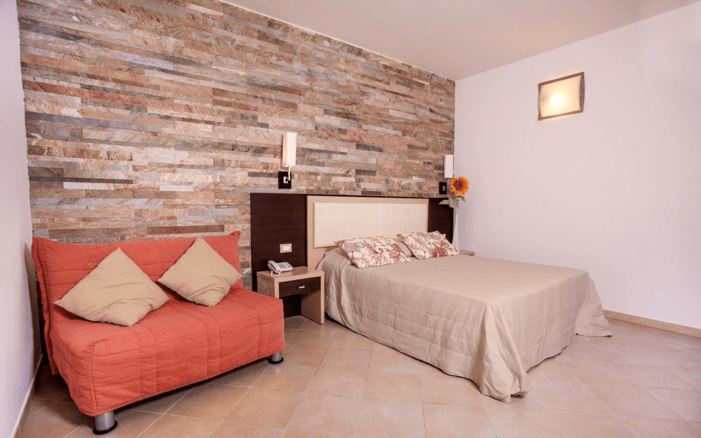 Junior Suite in Puglia