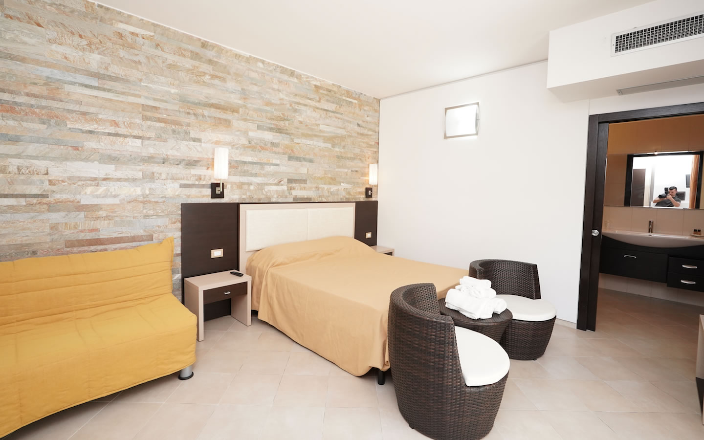 Junior Suite vicino a Torre Saracena