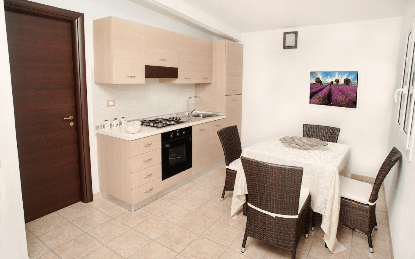 Bungalow Plus vicino a Brindisi
